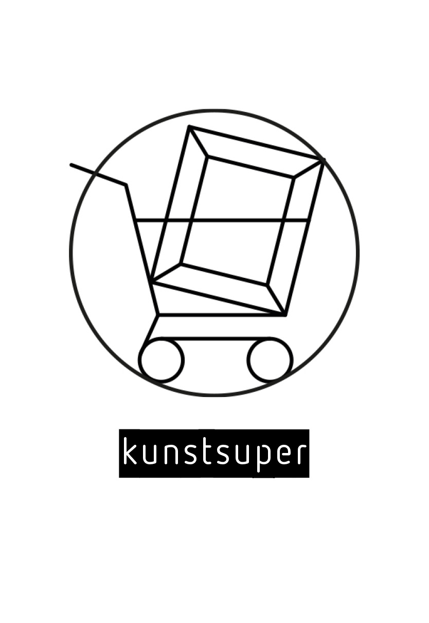 Logo Kunstsuper
